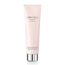 Jimmy Choo ILLICIT Body Lotion