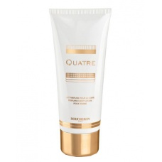 Boucheron Quatre Bodylotion