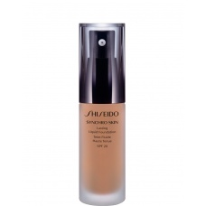 Shiseido Synchro Skin Lasting · 04 Neutral · Liquid Foundation SPF20