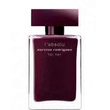 Narciso Rodriguez For Her L'Absolu Eau de Parfum