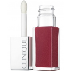 Clinique Lipgloss Pop Lacquer · 06 Love · Lip Colour + Primer
