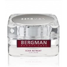 Bergman Scar Retreat Cream