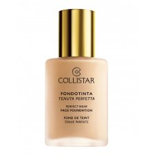 Collistar 03 Natural Perfect Wear Foundation