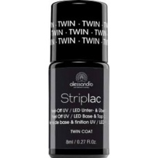 Alessandro Striplac Twin Base & Top Coat
