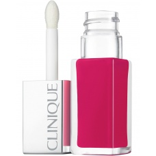 Clinique Lipgloss Pop Lacquer · 07 Go-Go  · Lip Colour + Primer