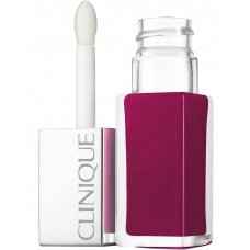 Clinique Lipgloss Pop Lacquer · 08 Peace  · Lip Colour + Primer