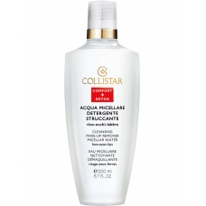 COLLISTAR CLEANSING MICELLAR WATER
