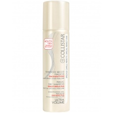 Collistar Haarschacht reconstructie Ultra Volume Magic dry shampoo revitalizing