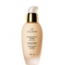 Collistar 04 Dark Beige Anti-age lifting foundation