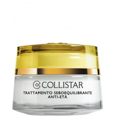 COLLISTAR COMBI OIL SKINS ANTI AGE SEBUM BALANCING
