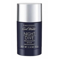 Davidoff Cool Water Night Dive Deodorant Stick