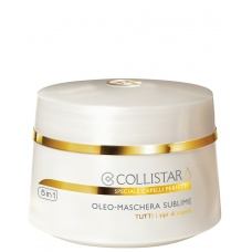 Collistar Sublime Oil Line Sublime Oil-Mask