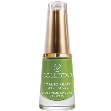 Collistar 533 Sports Green Gloss Nail Lacquer met Gel Effect