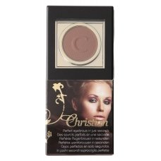 Christian Irid Brown Semi Permanente Wenkbrauw Make Up
