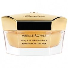 Guerlain Abeille Royale Repairing Honey Gel Masker