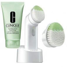 Clinique Sonic System Purifying apparaat + Creme + Extra Borstel