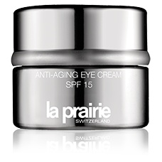 La Prairie Anti Aging Eye Cream Spf 15 Cellular Protection Complex