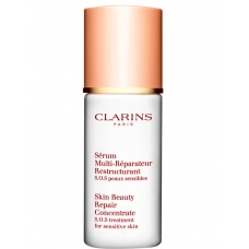 CLARINS DOUCEUR MULTI REPARATEUR RESTRUCT