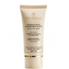 Collistar 04 Cognac Silk effect supermoisturizing foundation