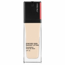 Shiseido Synchro Skin Radiant Lifting Foundation 120 Ivory