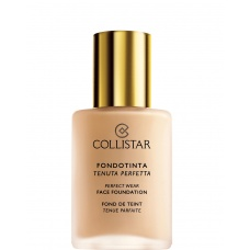 Collistar 07 Caramel Perfect Wear Foundation