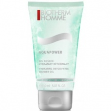 Biotherm Homme Aquapower Showergel