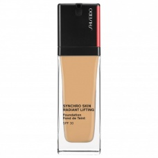 Shiseido Synchro Skin Radiant Lifting Foundation 340 Oak