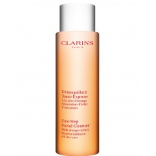 CLARINS DEMAQUILLANT TONIC EXPRESS