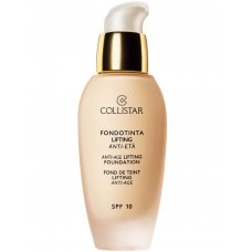 Collistar 2.1 Nude Anti-age lifting foundation
