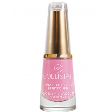 Collistar 547 Elegance Pink Gloss Nail Lacquer met Gel Effect