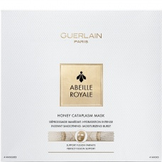 Guerlain Abeille Royale Honey Cataplasm Masker