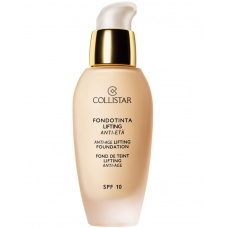 Collistar 2.2 Cookie Nude Anti-age lifting foundation