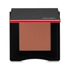 Shiseido Inner Glow Cheek Powder Blush 07 Cocoa Dusk