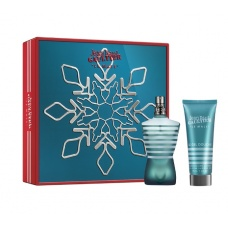 Jean Paul Gaultier Le Male Eau De Toilette Set