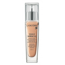 Lancome Teint Miracle Foundation 045 - Sable Beige