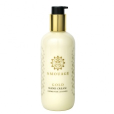 Amouage Gold Woman Hand Cream
