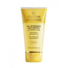 COLLISTAR COMBI OIL SKINS CLEANSING GEL
