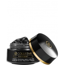 Collistar Nero Sublime Sublime Black Precious cream