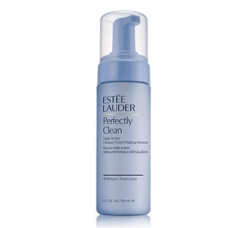 Estée Lauder Perfectly Clean Triple-Action Cleanser/Toner/Makeup Remover Reinigingsschuim
