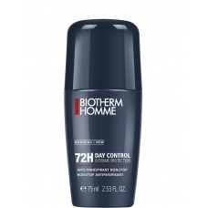 Biotherm Homme day control 72H roll-on anti-transpirant