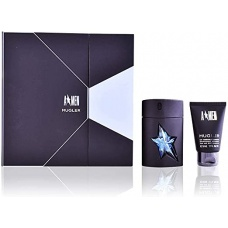 Thierry Mugler A Men Eau De Toilette Set