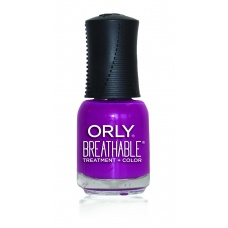 ORLY Breathable treatment + collor Give Me A Break