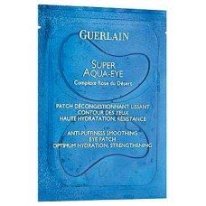 Guerlain Super aqua Eye Patches Yeux