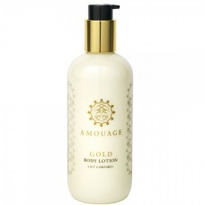 Amouage Gold Woman Body Milk