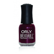 ORLY Breathable treatment + collor Mini The Antodote