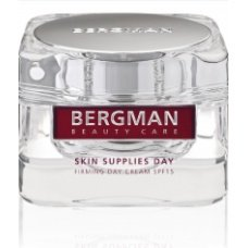 Bergman Skin Supplies Firming SPF 15 Day Cream