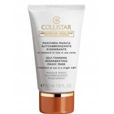 Collistar Self-Tanning Regenerating Magic Mask