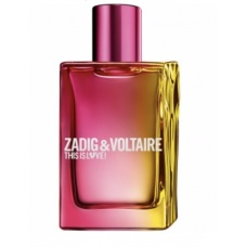 Zadig & Voltaire This is love Eau The Parfum Pour Elle