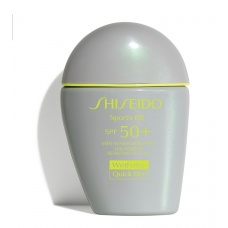Shiseido Sports BB SPF 50+ BB Cream Light