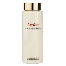 Cartier La Panthere Body Milk